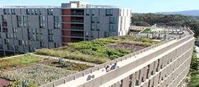 UCSD Charles David Keeling Apartments